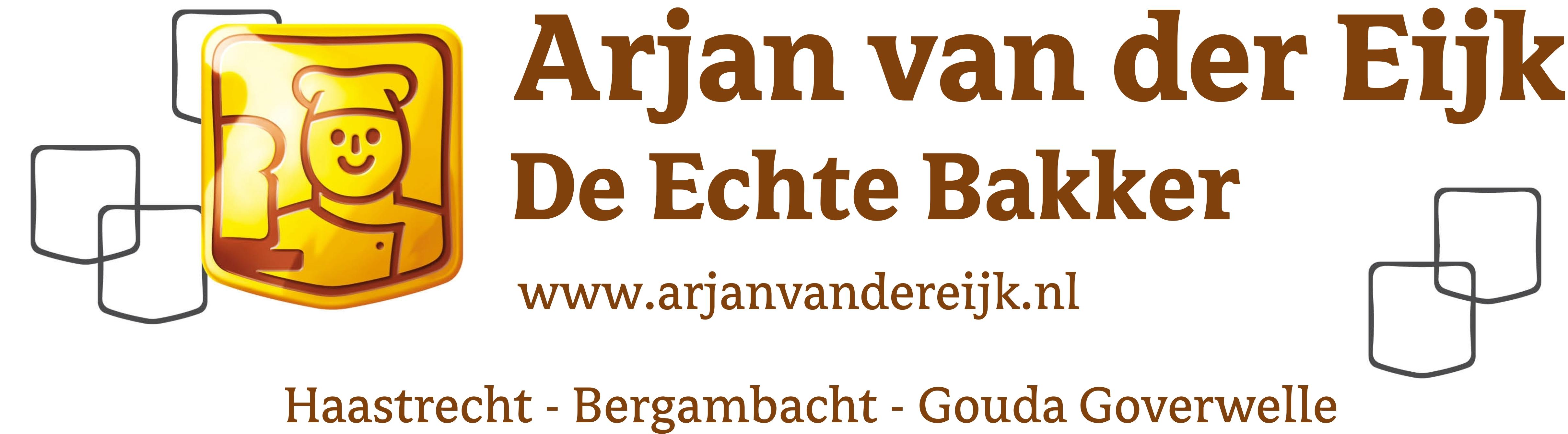 Arjan van der Eijk