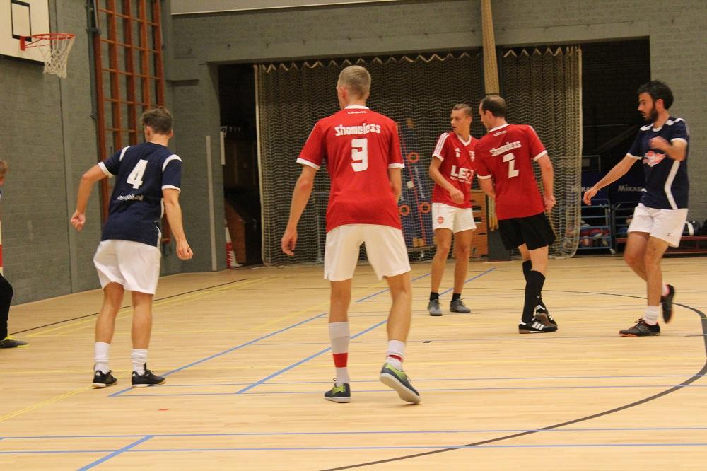Futsal League Krimpenerwaard: inschrijving is begonnen