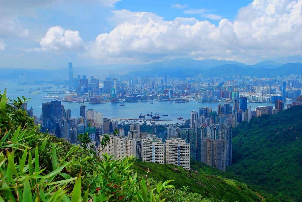 Noodzakelijk naar Hong Kong reizen met een PCR-test via Schiphol Amsterdam?